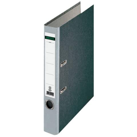 CENTRA Ordner Pappe A4 5,2cm grau