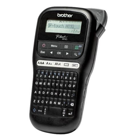 brother Hand-Beschriftungsgerät P-touch H110