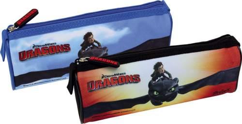 Schlamperrolle Dragons