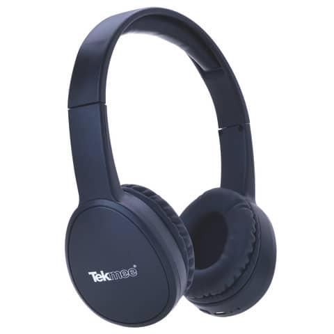 Kopfhörer Bluetooth schwarz