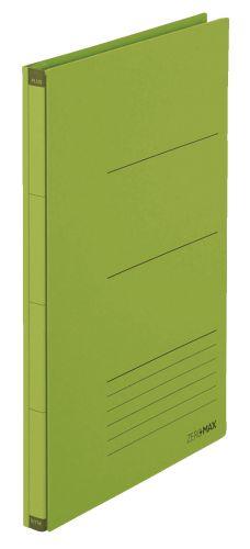 Ablagemappe A4 ZeroMax grün