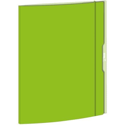 RNK Verlag Zeichnungsmappe, DIN A3, grün