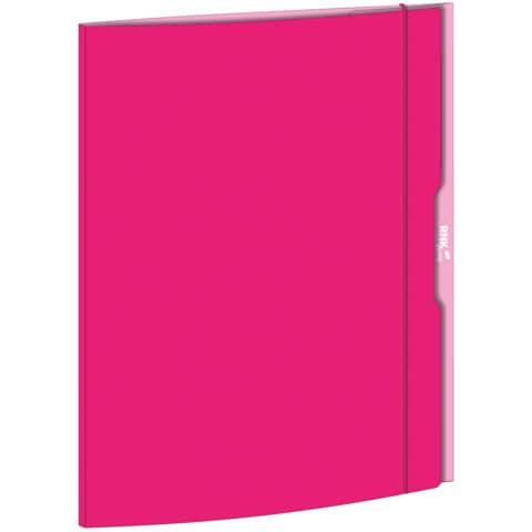 RNK Verlag Zeichnungsmappe, DIN A3, pink