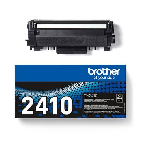 brother Toner für brother HL-L2310D/L2350DW, schwarz