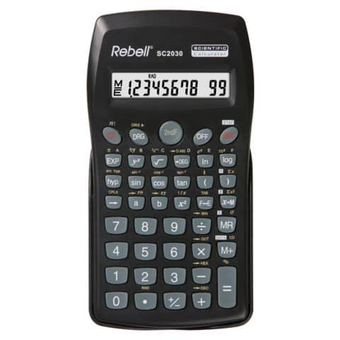 REBELL Taschenrechner
