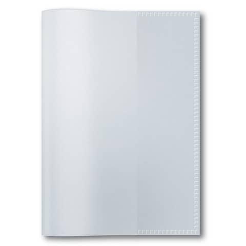 HERMA Heftschoner, DIN A6, aus PP, transparent-farblos