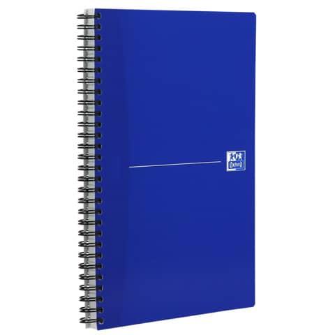 Oxford Spiralbuch Essentials, DIN B5, 90 Blatt, liniert