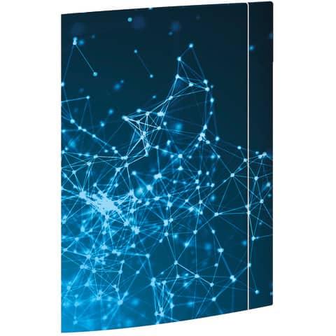 RNK Verlag Zeichnungsmappe Network, DIN A4