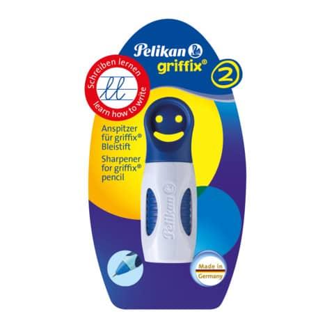 #10xGRIFFIX Dosenspitzer Griffix blau