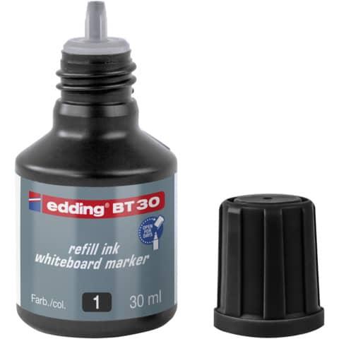 Nachfüll-Tusche Bt30 für Board-Marker E 250 Schwar