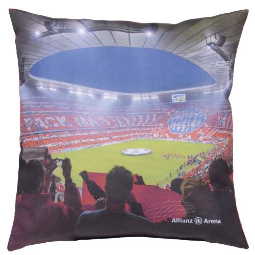 Kissen Allianz Arena 40x40cm
