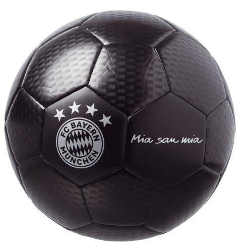 Ball Classic schwarz