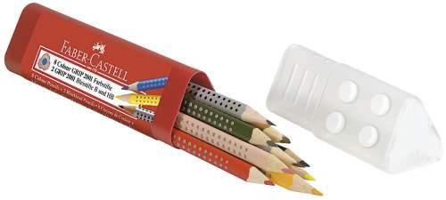 Farbstift ColourGrip  10St