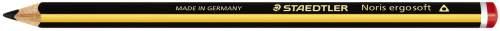 #12xBleistift Noris Jumbo 2B