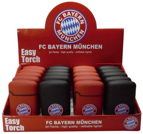 #20xFeuerzeug FC Bayern