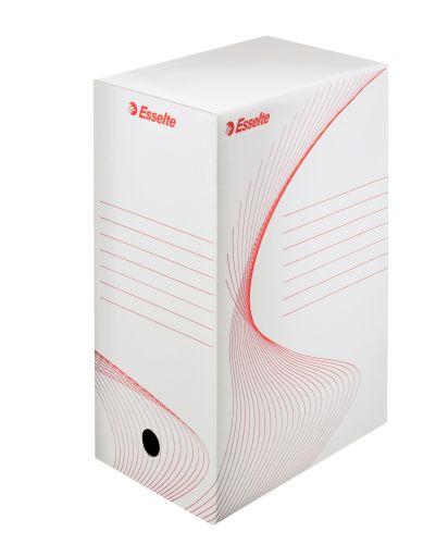 #10xArchivbox 15cm weiß