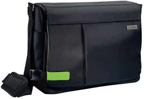 LEITZ Notebook-Tasche Messenger Smart Traveller Complete