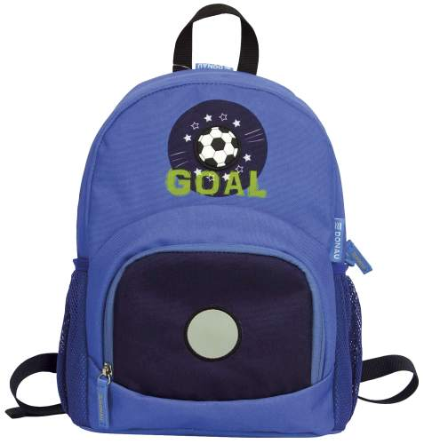 Kinderrucksack Fußball