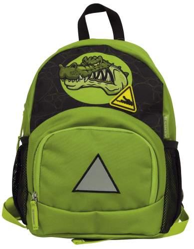 Kinderrucksack Krokodil