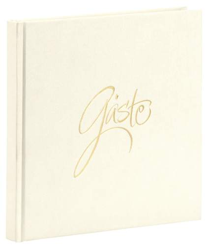 Gästebuch Pure Love brilliant