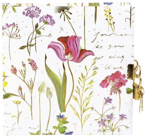 Tagebuch Wildflowers