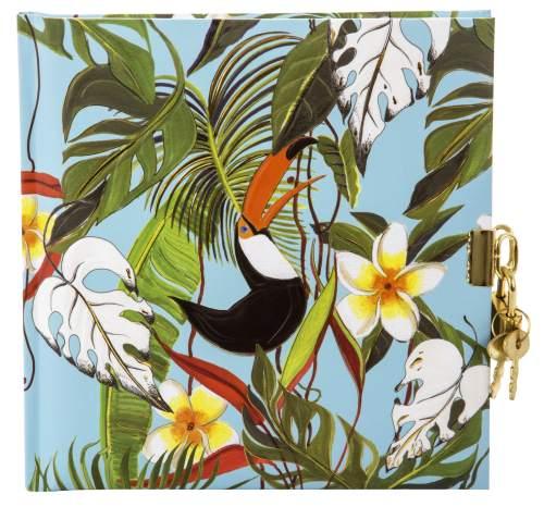 Tagebuch Tropical Tukan