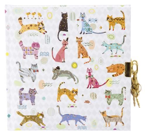Tagebuch Cats