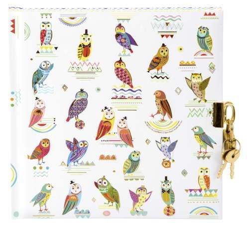 Tagebuch Owls