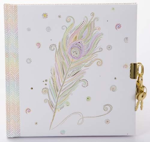Tagebuch Flora Feather