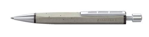 STAEDTLER Druckkugelschreiber Concrete, Strichstärke: M