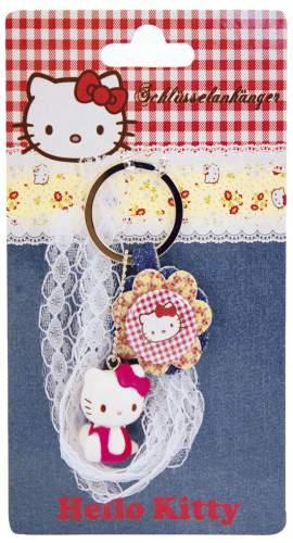 #12xSchlüsselanhänger Hello Kitty