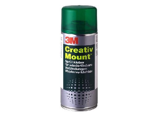 Sprühkleber 3M Creativ Mount