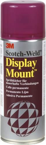 Sprühkleber 400ml Display Mount
