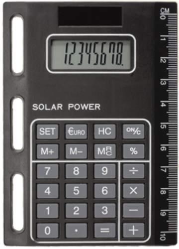 Solar Rechner für Timer