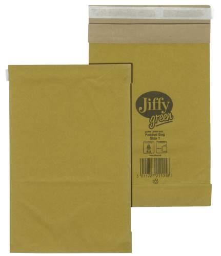 #10xJiffy 1 180x300mm braun