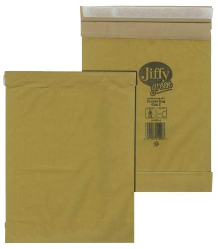 #10xJiffy 2 210x280mm braun