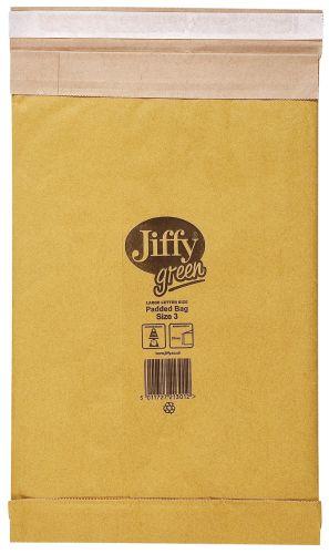 #10xJiffy 3 210x360mm braun