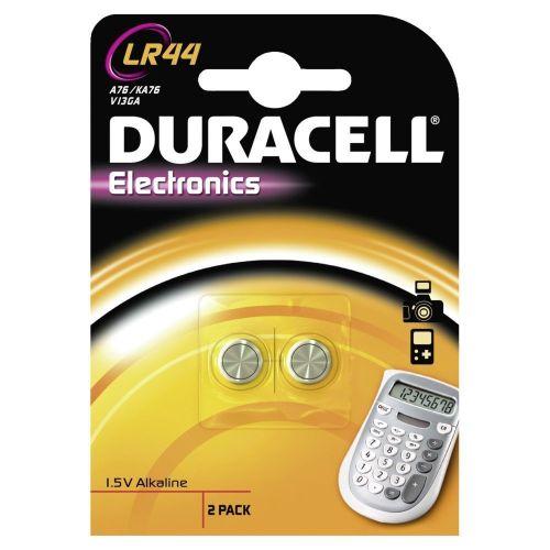 Knopfzellen-Batterie LR44
