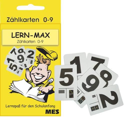 Lernfix Zählkarten 0-9