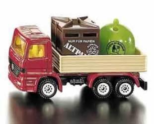 Recy-Transporter