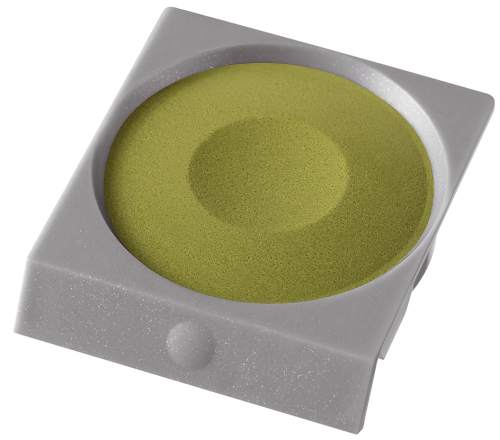 #10xErsatzfarbe Neu olivgrün
