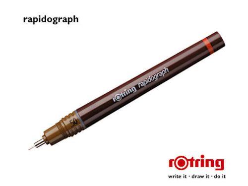 Tuschefüller Rapidograph 0,5mm