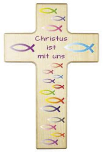 Kinderkreuz Ahorn 15x9cm