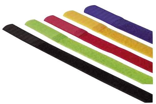 Kabelbinder 5ST sortiert