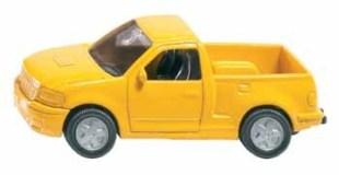 Ranger Pick-Up 1