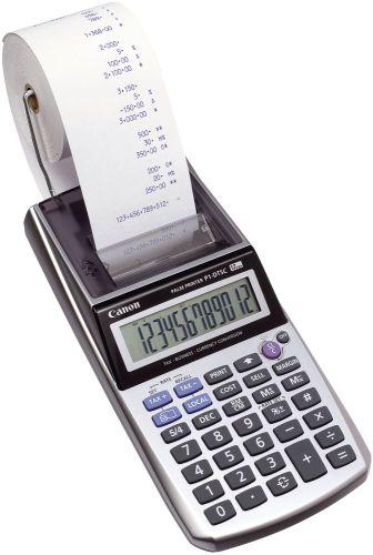 Druckender Tischrechner P1-DTSC