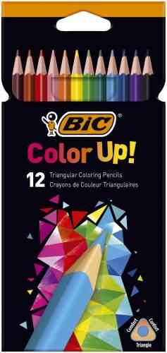 Farbstifte 12ST Color Up sortiert