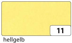 #5xTransparentpapier 115g h.gelb