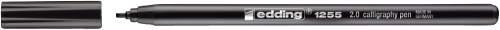 Calligraphy Pen 1255 2,0 schwarz