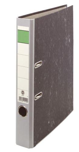 Ordner  A4 50mm neutral grau